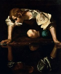 Ancient Greek algae specialist Narcissus