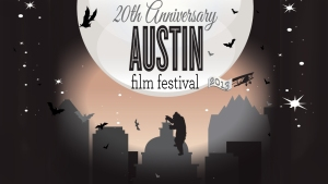 20th AFF poster
