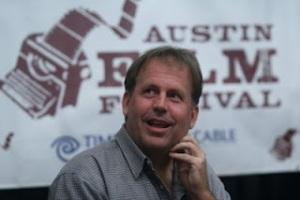 Terry Rossio on AFF panel