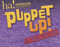 PuppetUp! logo