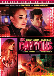 canyons poster
