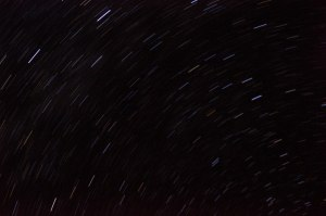 Stargazing on Mauna Kea