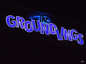 groundlings