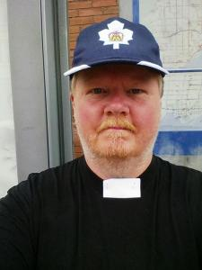 What's a religious theme without my beloved Toronto Marlies?