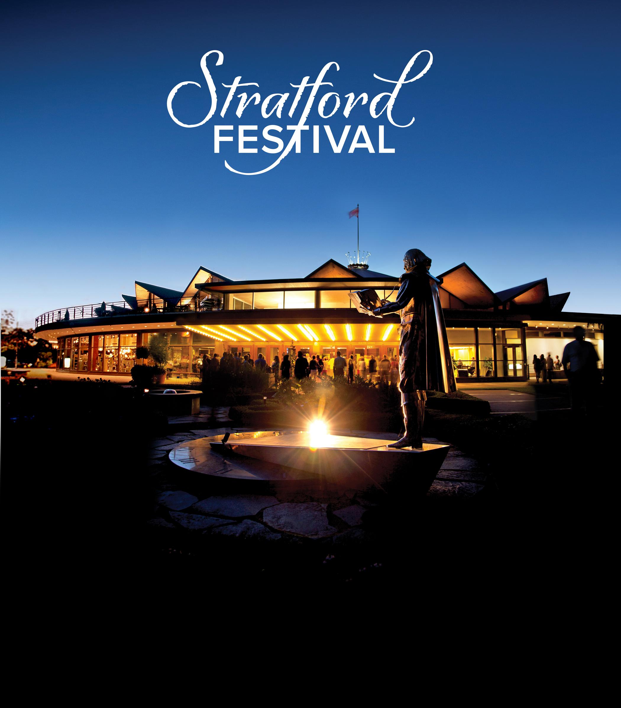 Resultado de imagen para stratford festival