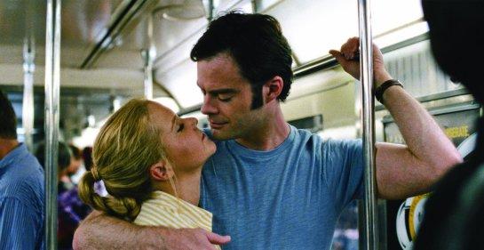 Adorable couple...cue trainwreck in 3...2...