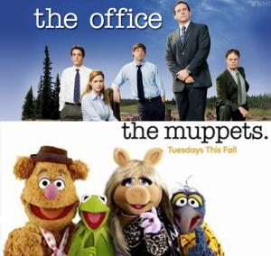 the Muppice