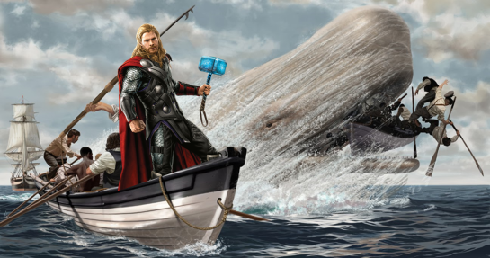 Moby Thor
