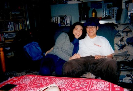 Mike & Nana