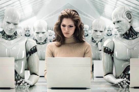robot-n-women