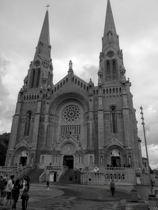 Basilica Ste Anne de Beaupre