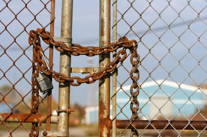 lockedgate