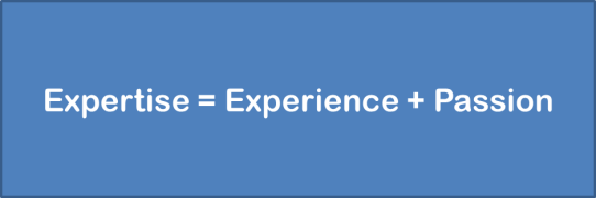 expertise-equation