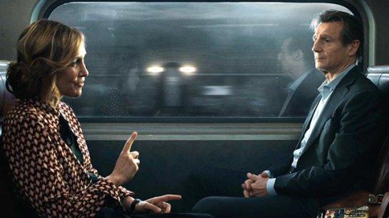 Commuter Farmiga-Neeson